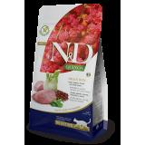 N&D Quinoa Digestion Lamb Adult Cat Food